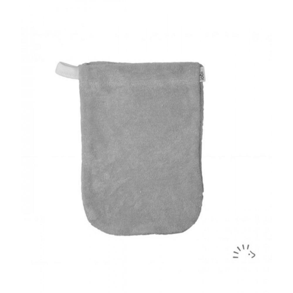 Popolini - vaskehandske - 2 størrelser - sand