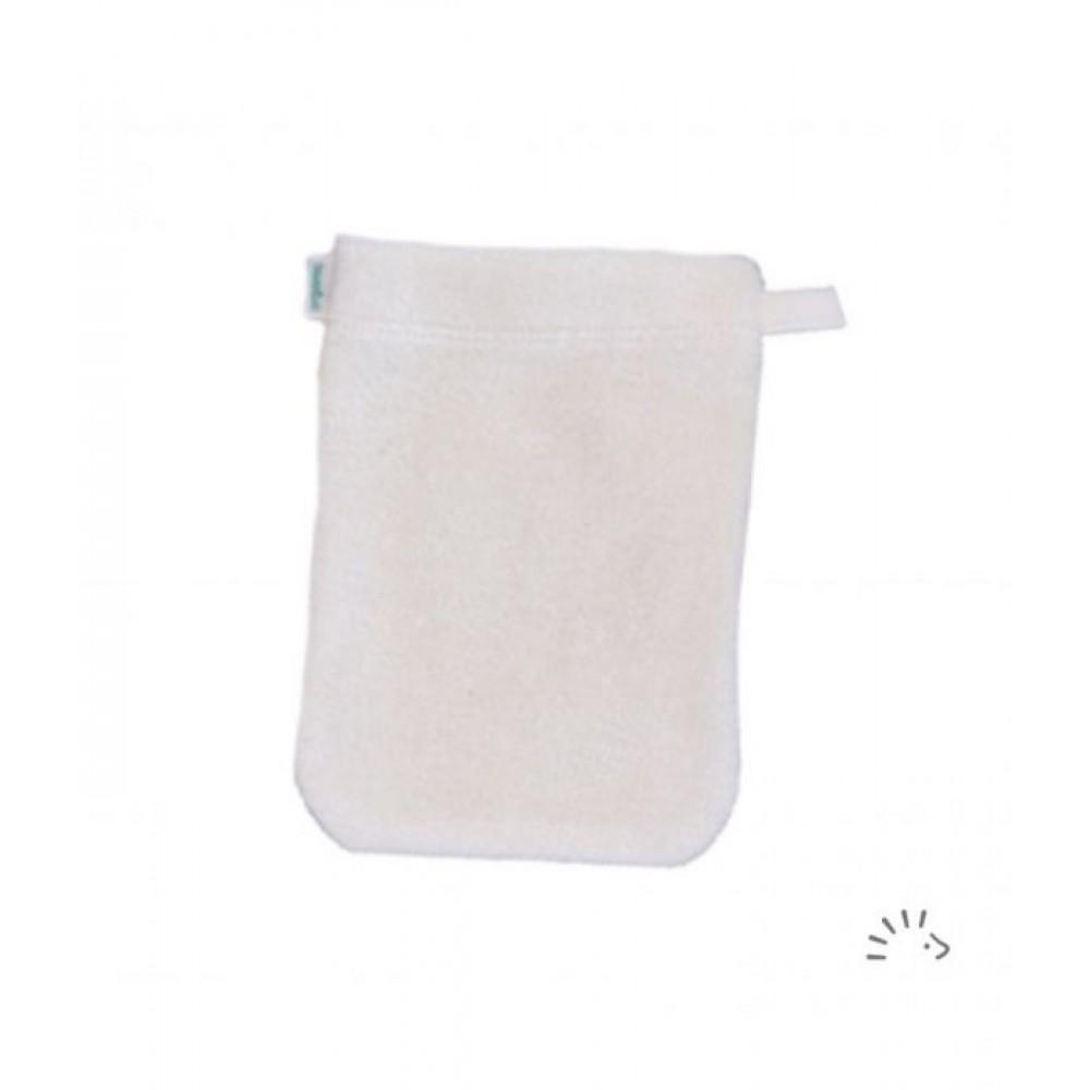 Popolini - vaskehandske - 2 størrelser - natur