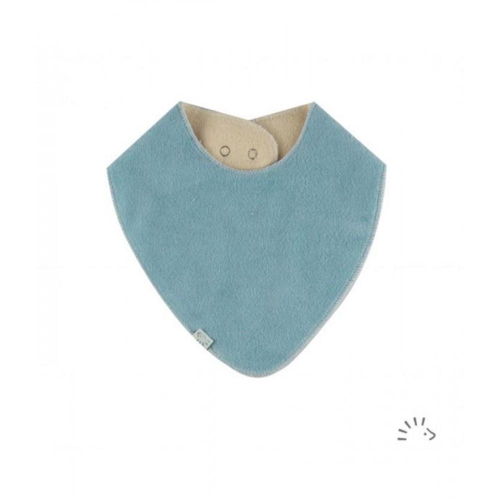Popolini - savlesmæk - vintage blue