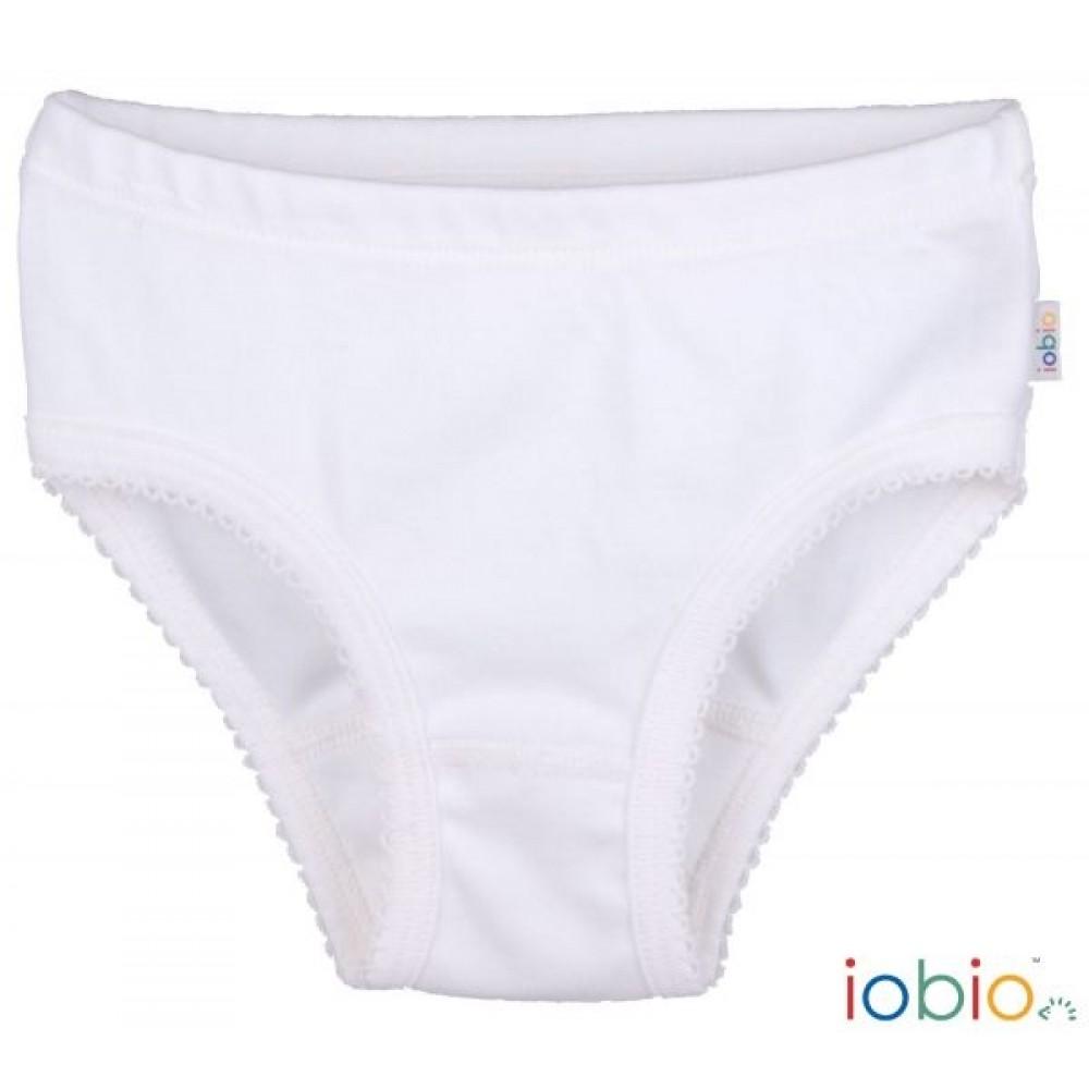 Iobio - trusser til piger - natur