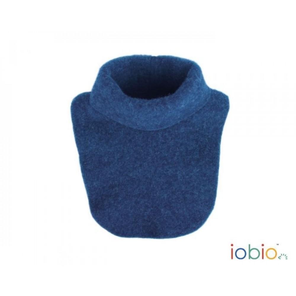 iobio - halsedisse - jeansblue