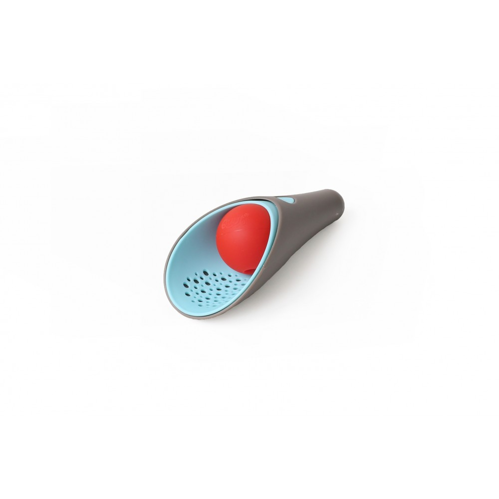Quut - Cuppi - 3 dele til et væld af formål - grå & blå