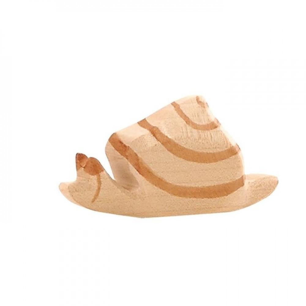 Ostheimer - lille snegl