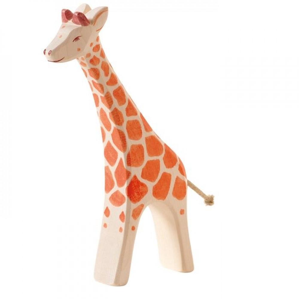 Ostheimer - stor giraf