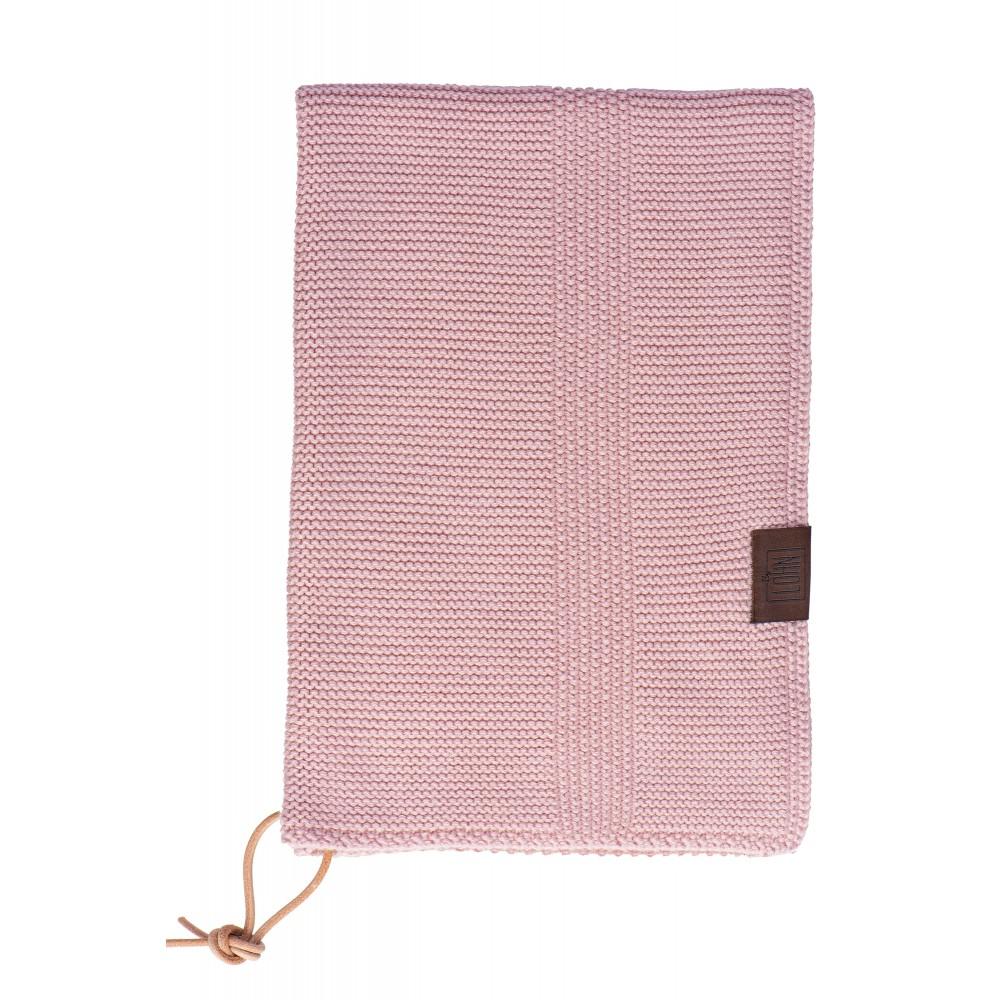 By Lohn - all round towel - 35x50 cm. - 1 stk. - light pink