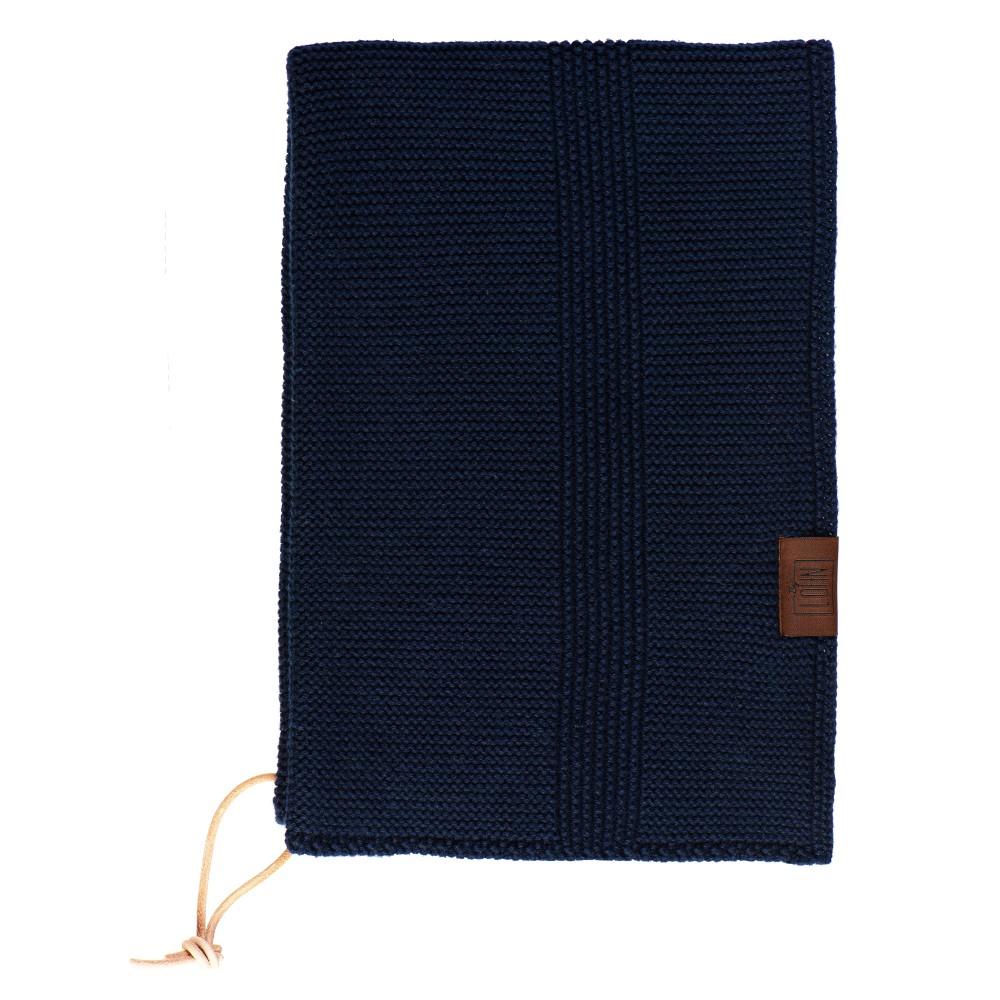 By Lohn - all round towel - 35x50 cm. - 1 stk. - navy