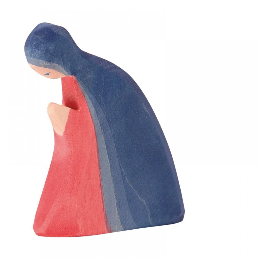 Ostheimer - Jomfru Maria