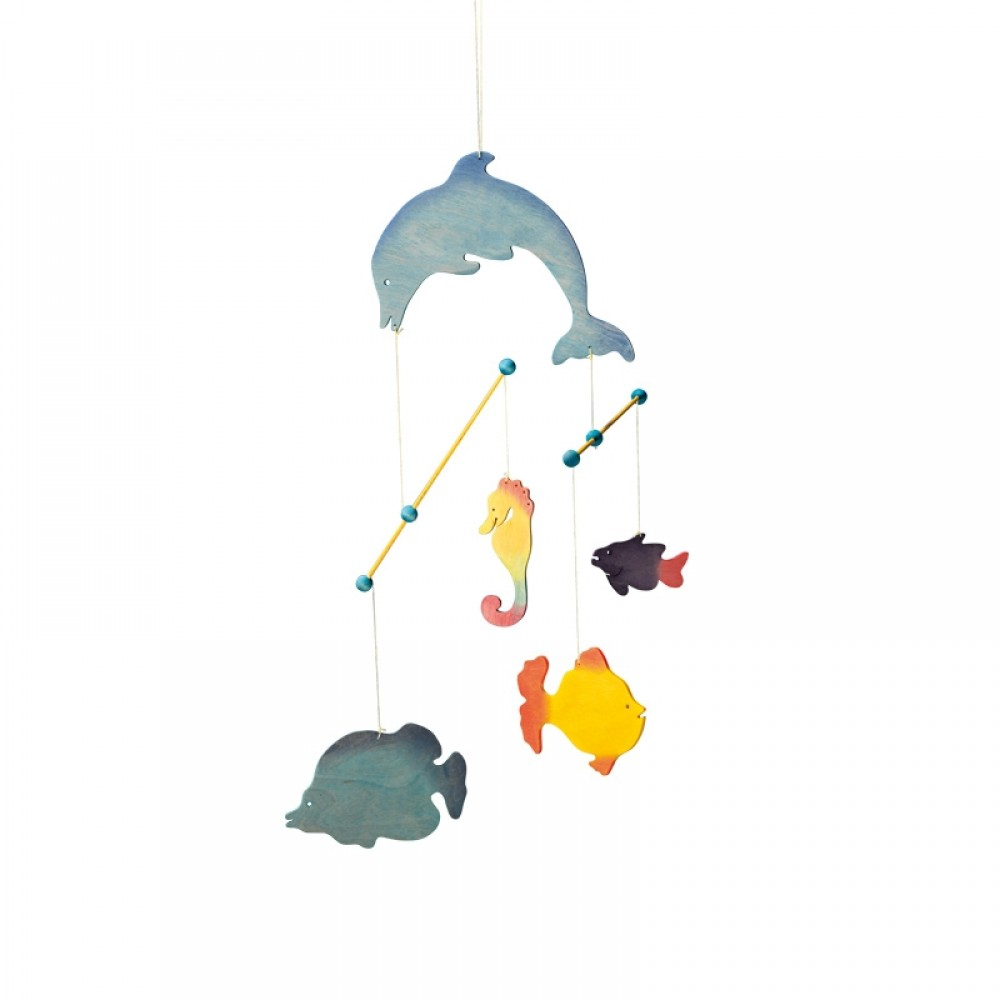 Ostheimer - uro - delfin