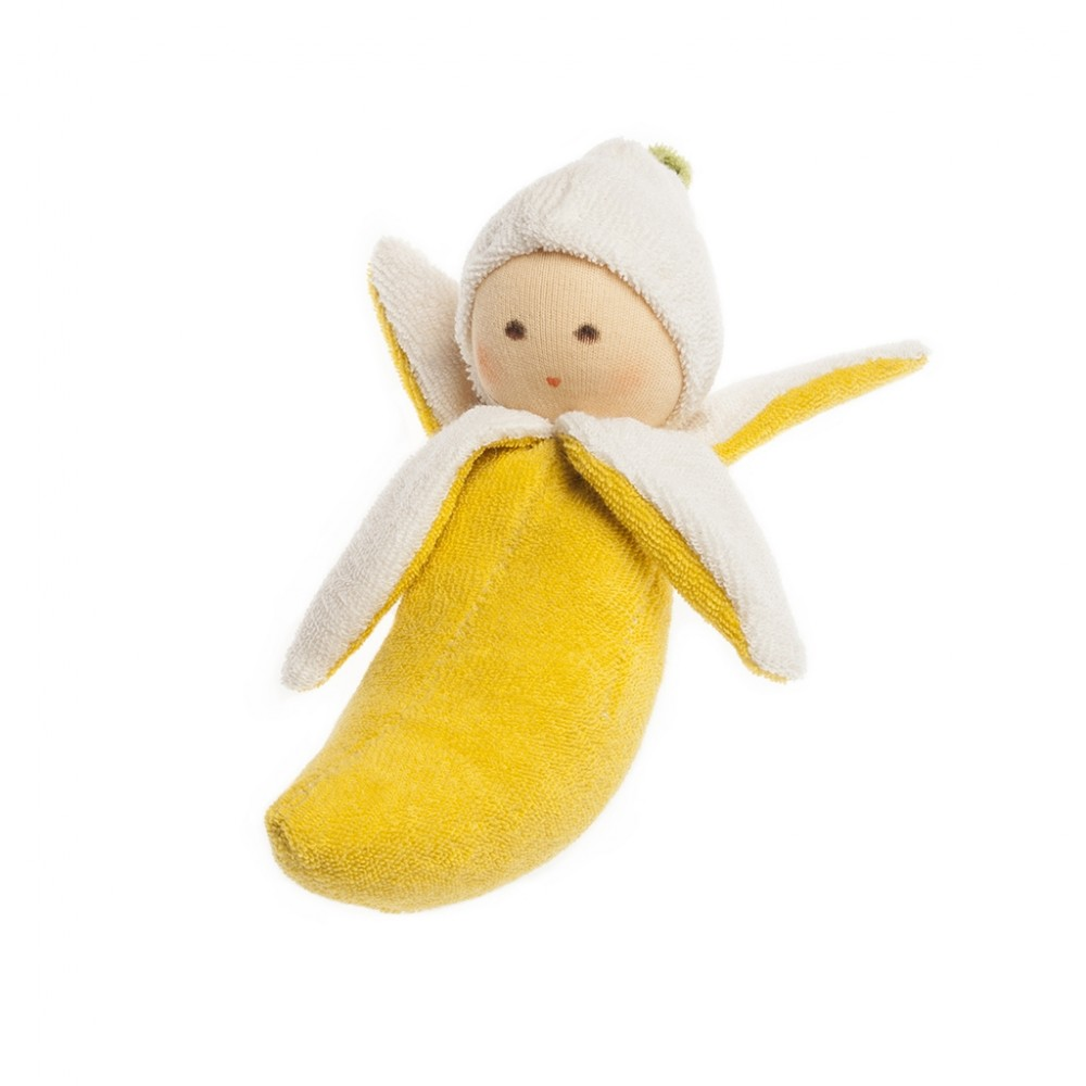 Nanchen - banan-dukke rangle
