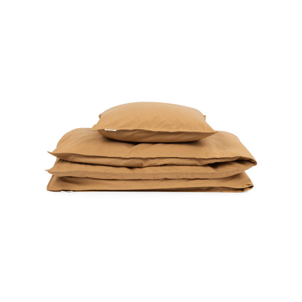 Studio Feder - sengesæt - voksenstørrelser - Oak