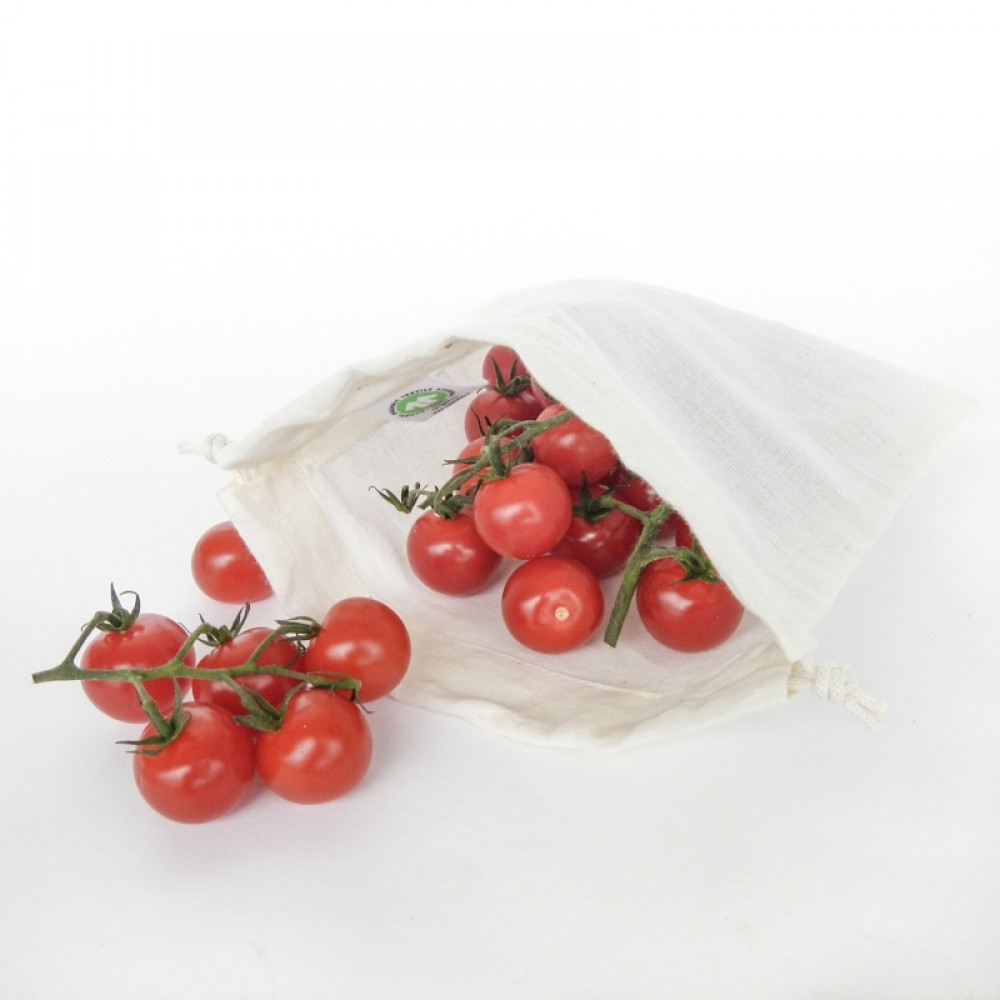 Bo Weevil - øko brødpose - small