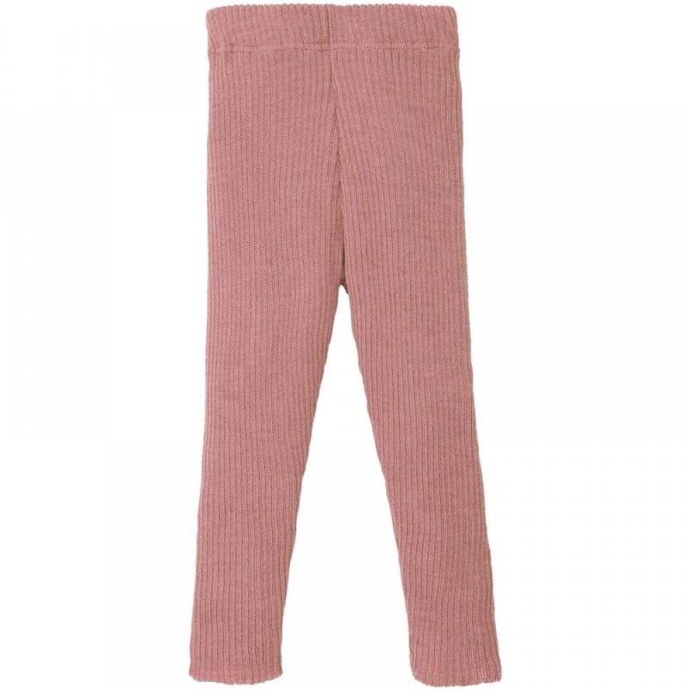 disana | strikleggings | rosé