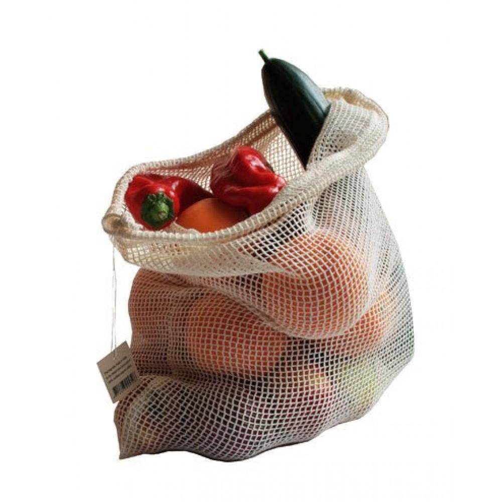 Bo Weevil - øko frugt net - medium