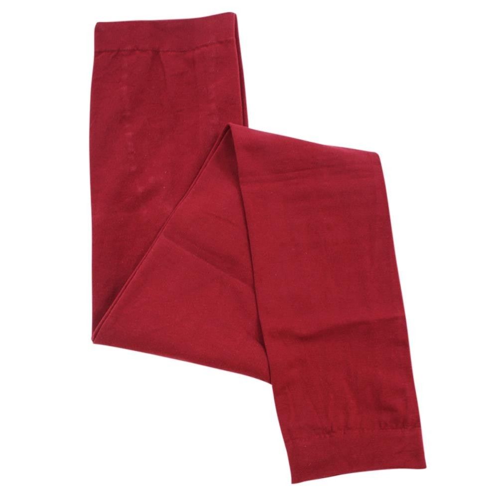 Grödo - leggings - bomuld microfiber - burgund