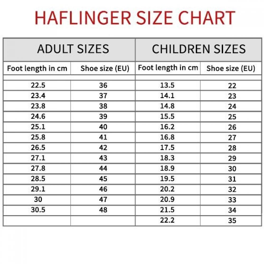 HaflingerunisexhjemmeskoiuldEmilsChoicesand-01