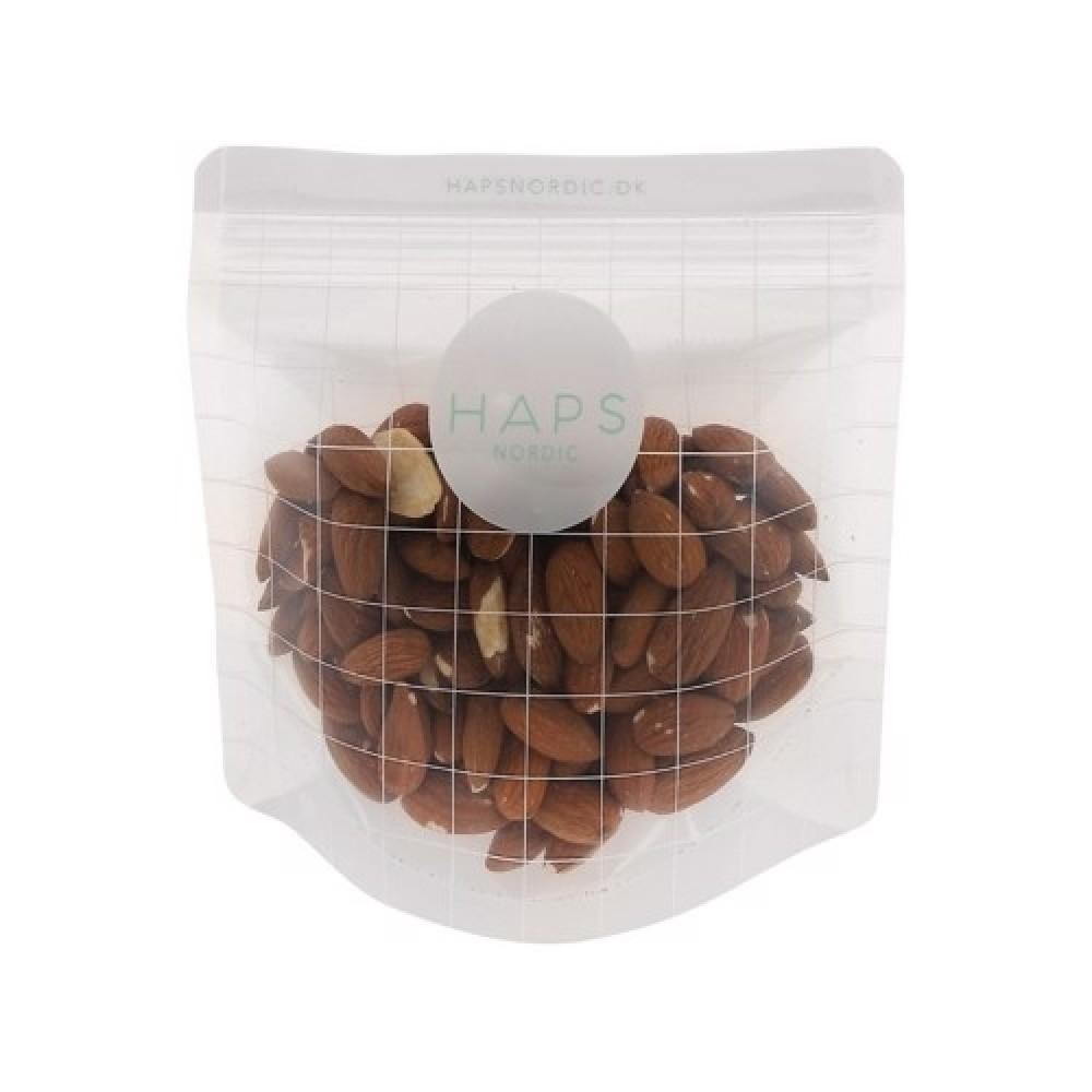 Haps Nordic - snack bag - 3 pak - 400 ml. - check
