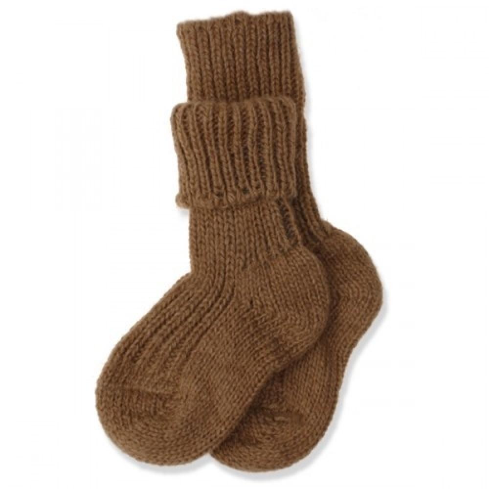Hirsch - sokker - kameluld
