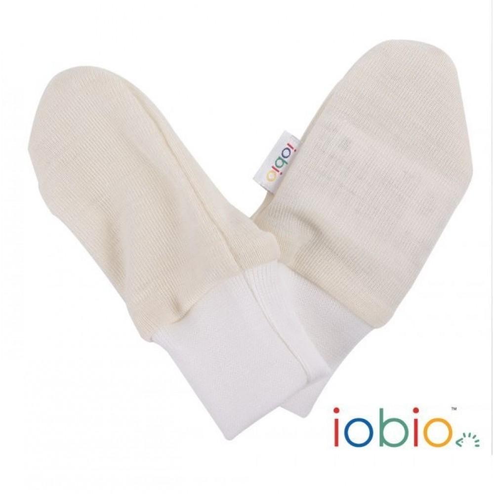 Iobio - kradsevanter - uld & silke