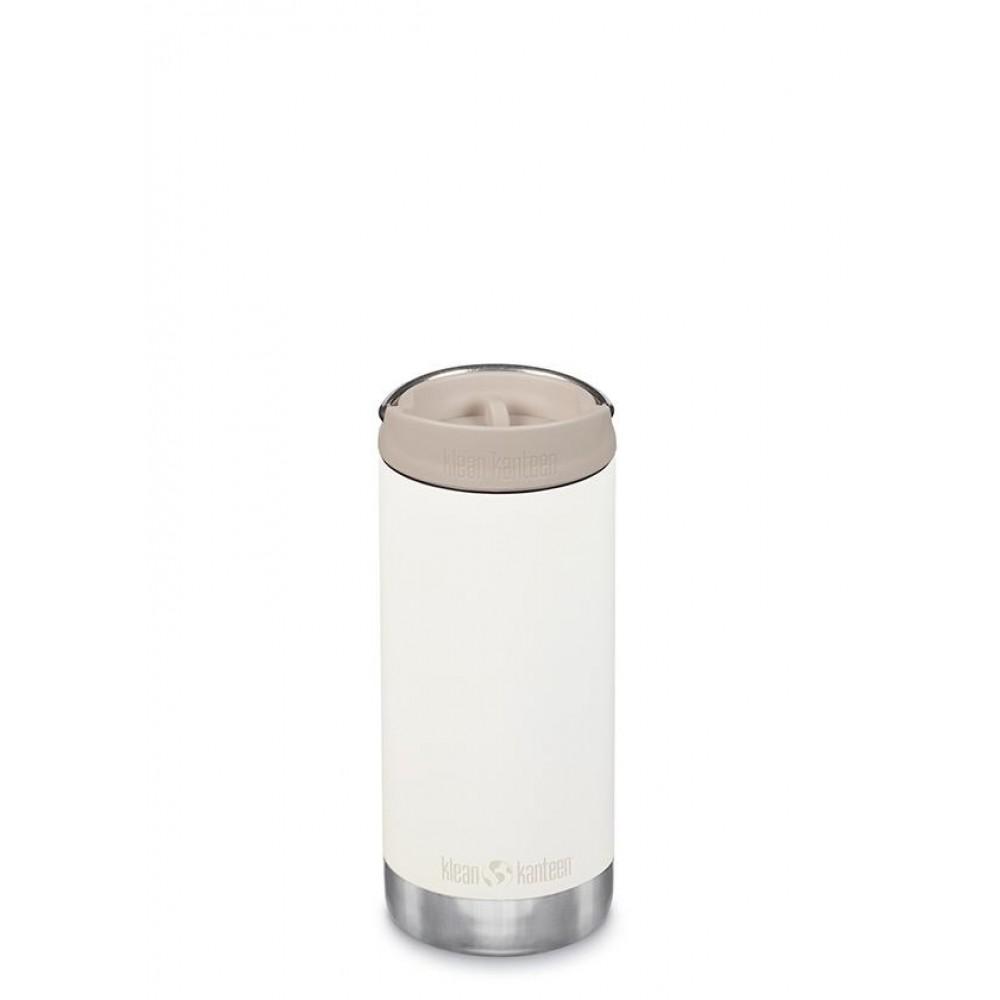 Klean Kanteen - TKWIDE- termokop 355 ml. - café cap - tofu