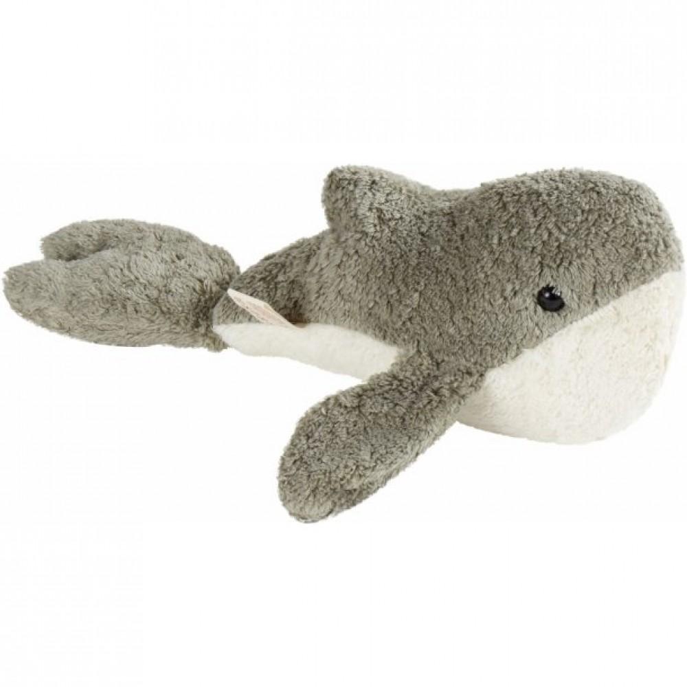Kallisto - økologisk bamse - hval