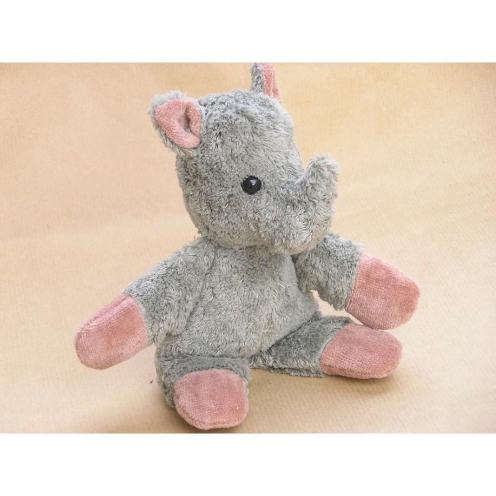 Kallisto - økologisk bamse - næsehorn