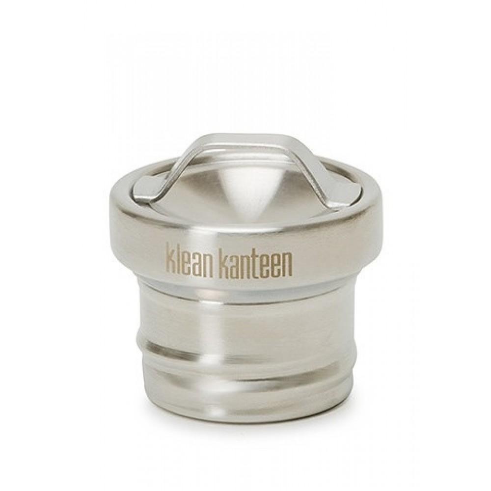 Klean Kanteen - skruelåg - stål