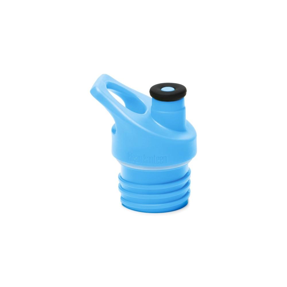 Klean Kanteen - sportscap 3.0 - azure