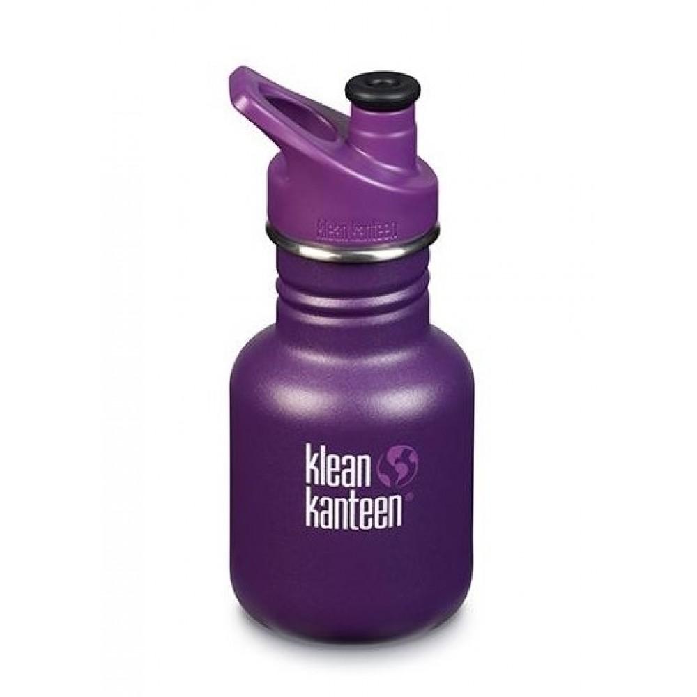 Klean Kanteen - 355 ml. drikkedunk - Grape Jelly - sportscap