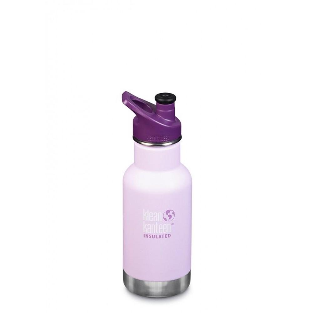 Klean Kanteen - 355 ml. - termoflaske - Sugarplum Fairy