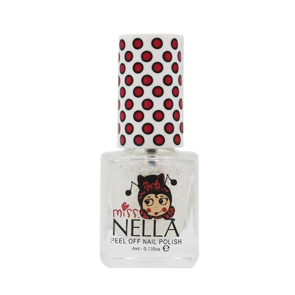 Miss Nella -neglelak - clear