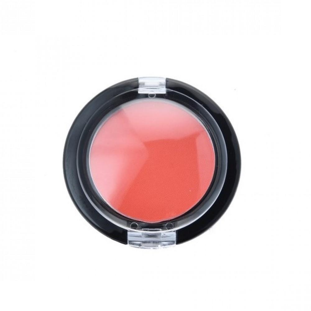 Miss Nella - giftfrit make-up - blush - pomegranate fizz