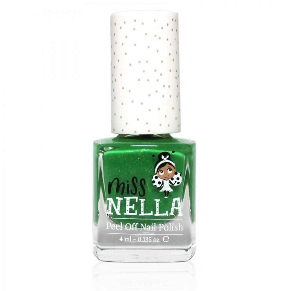 Miss Nella -neglelak - kiss the frog