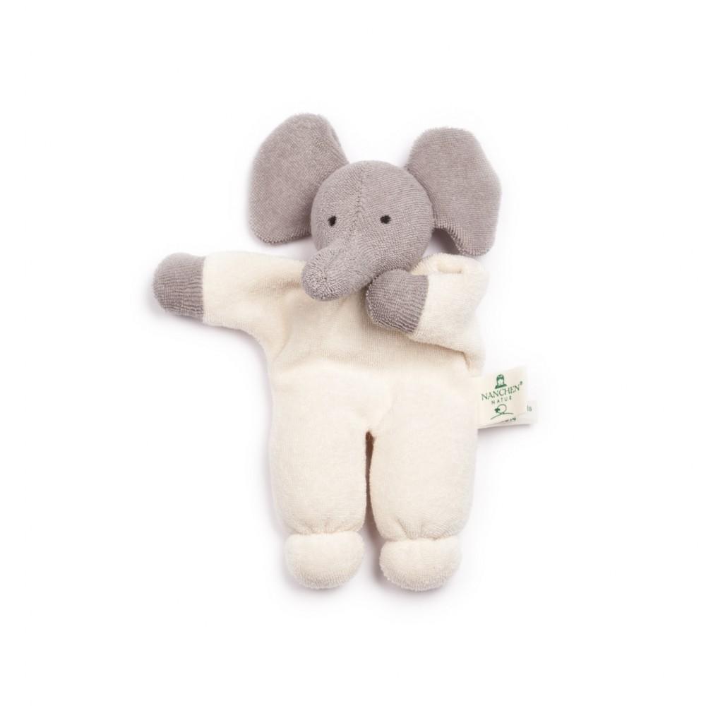 Nanchen - elefant 20 cm.
