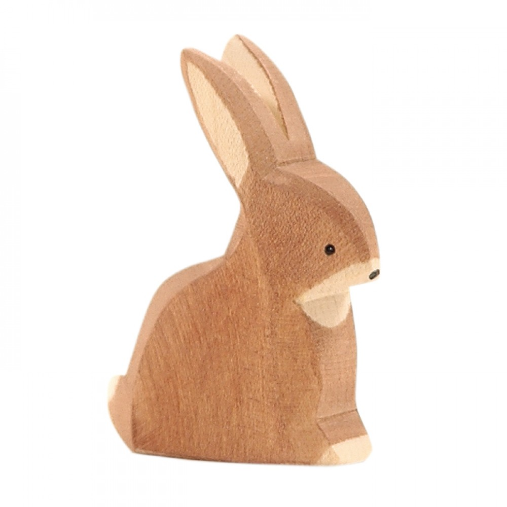 Ostheimer - lille kanin