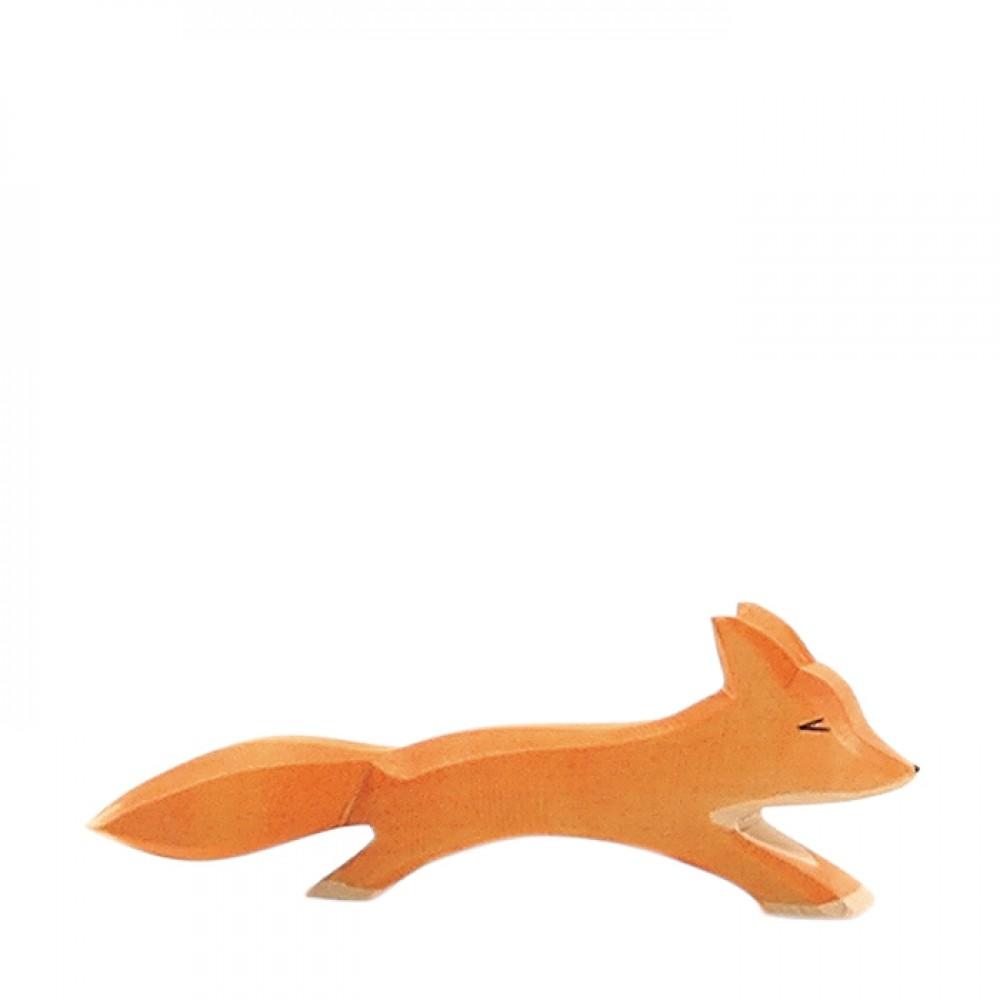 Ostheimer - lille ræv