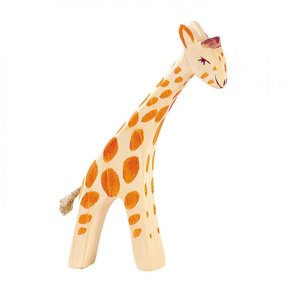 Ostheimer - lille giraf
