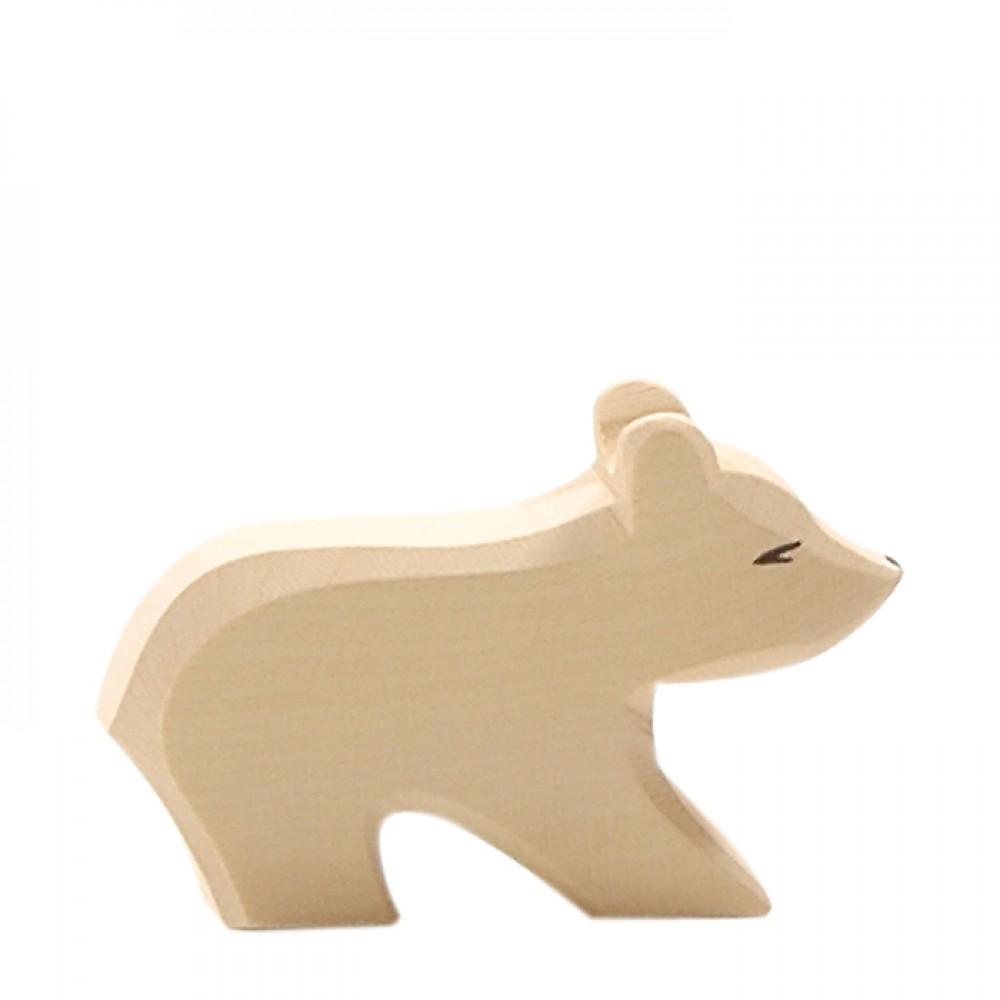 Ostheimer - lille isbjørn