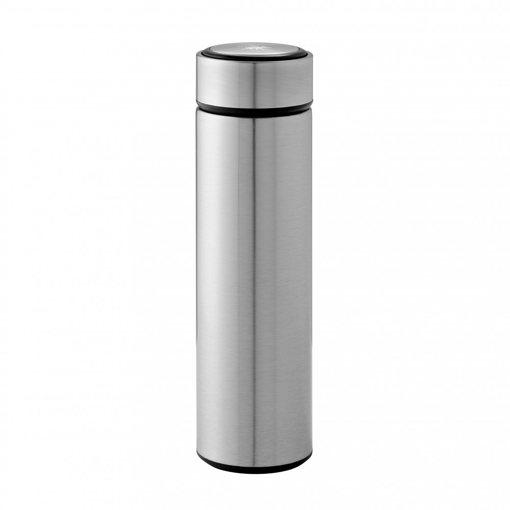 Pulito - stål termoflaske - 400 ml.