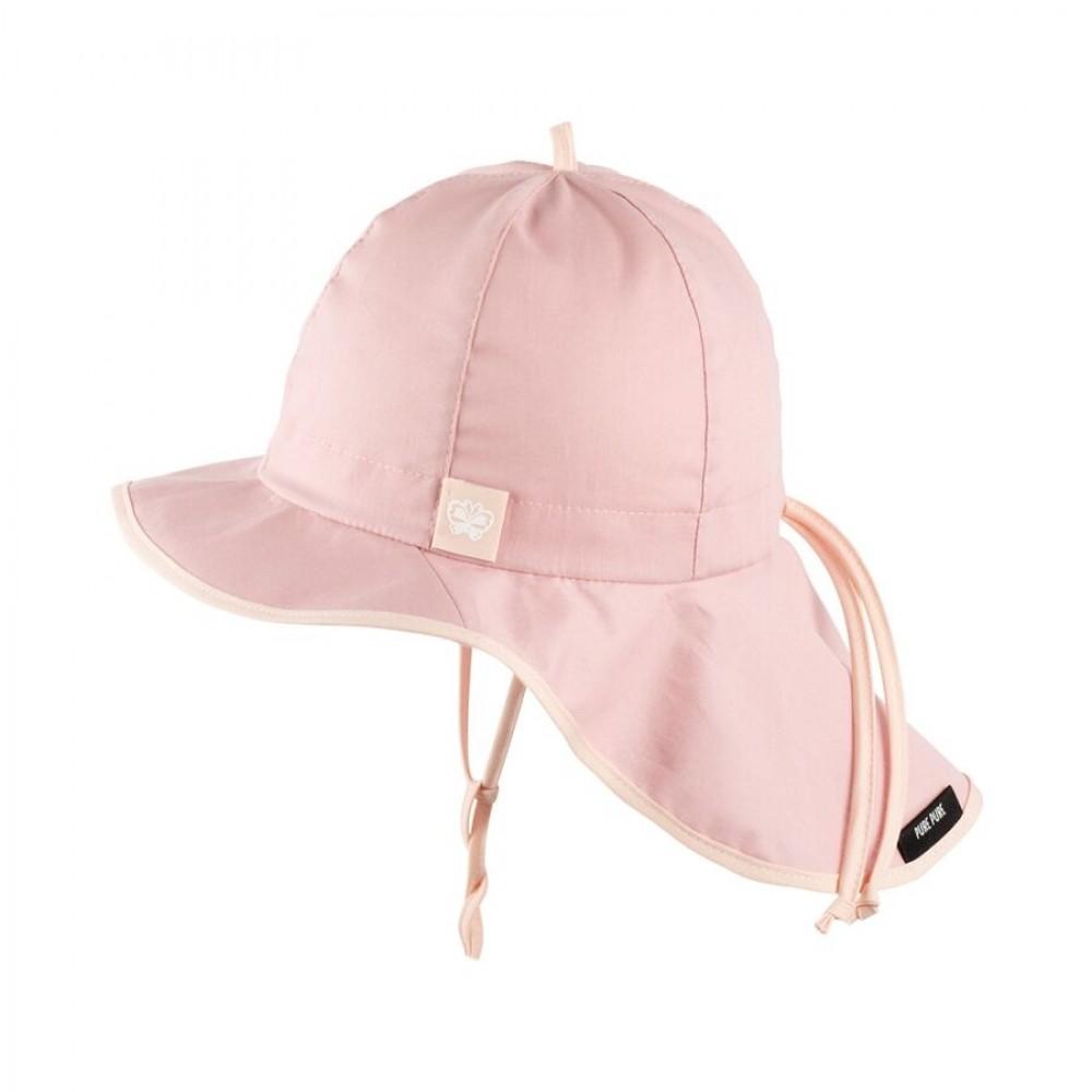 Pure Pure - solhat - legionær - duset rosa