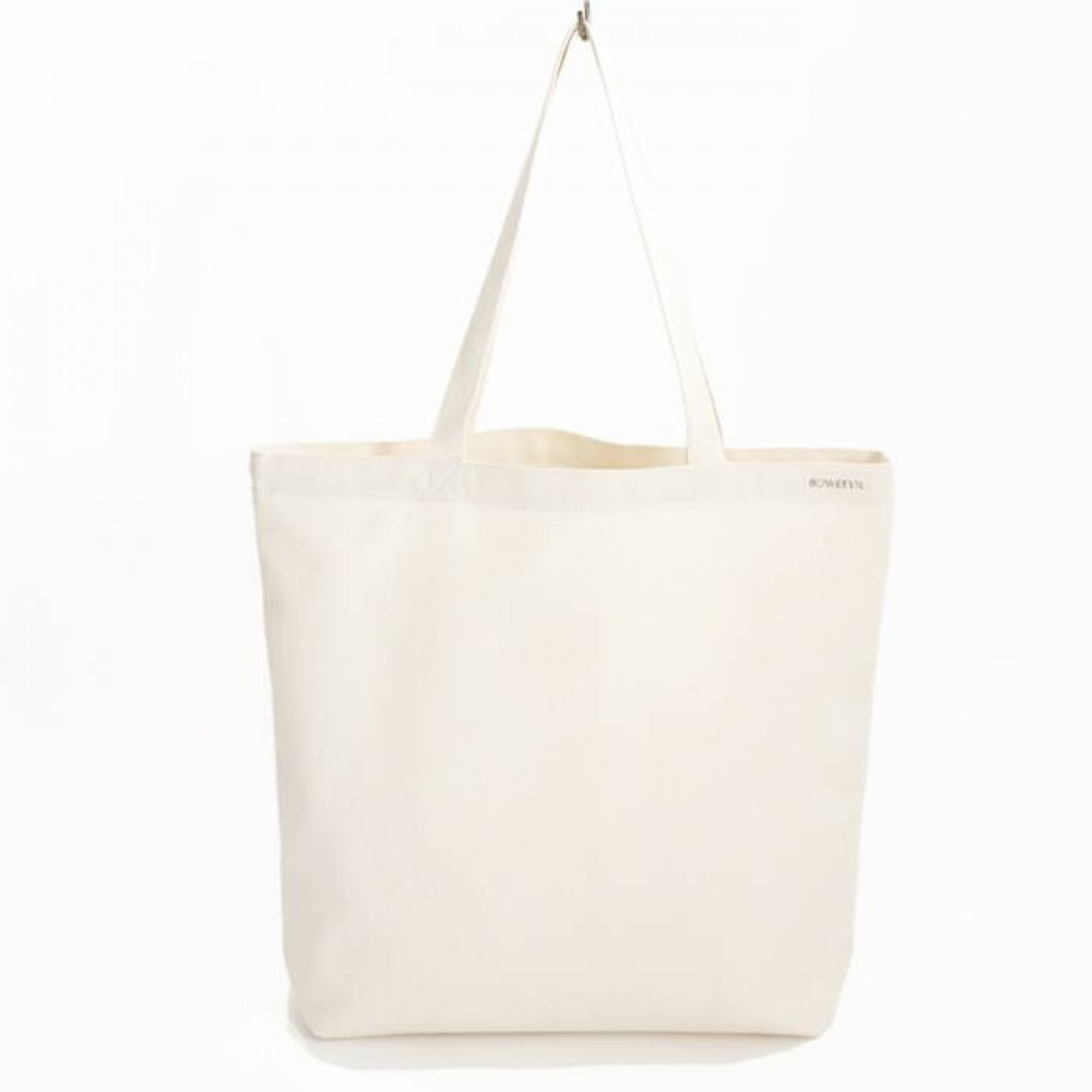 Bo Weevil - shopper - canvas - natur