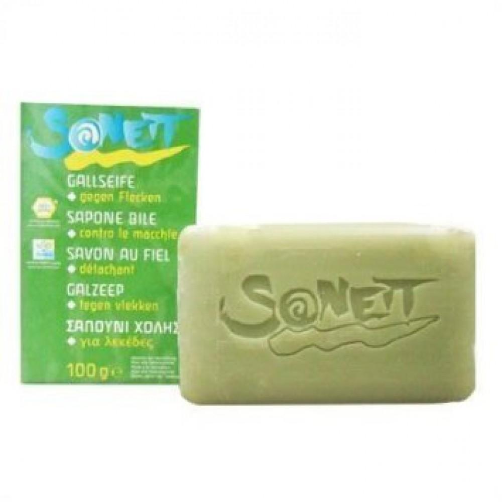 Sonett - fast galdesæbe - 100 gr.