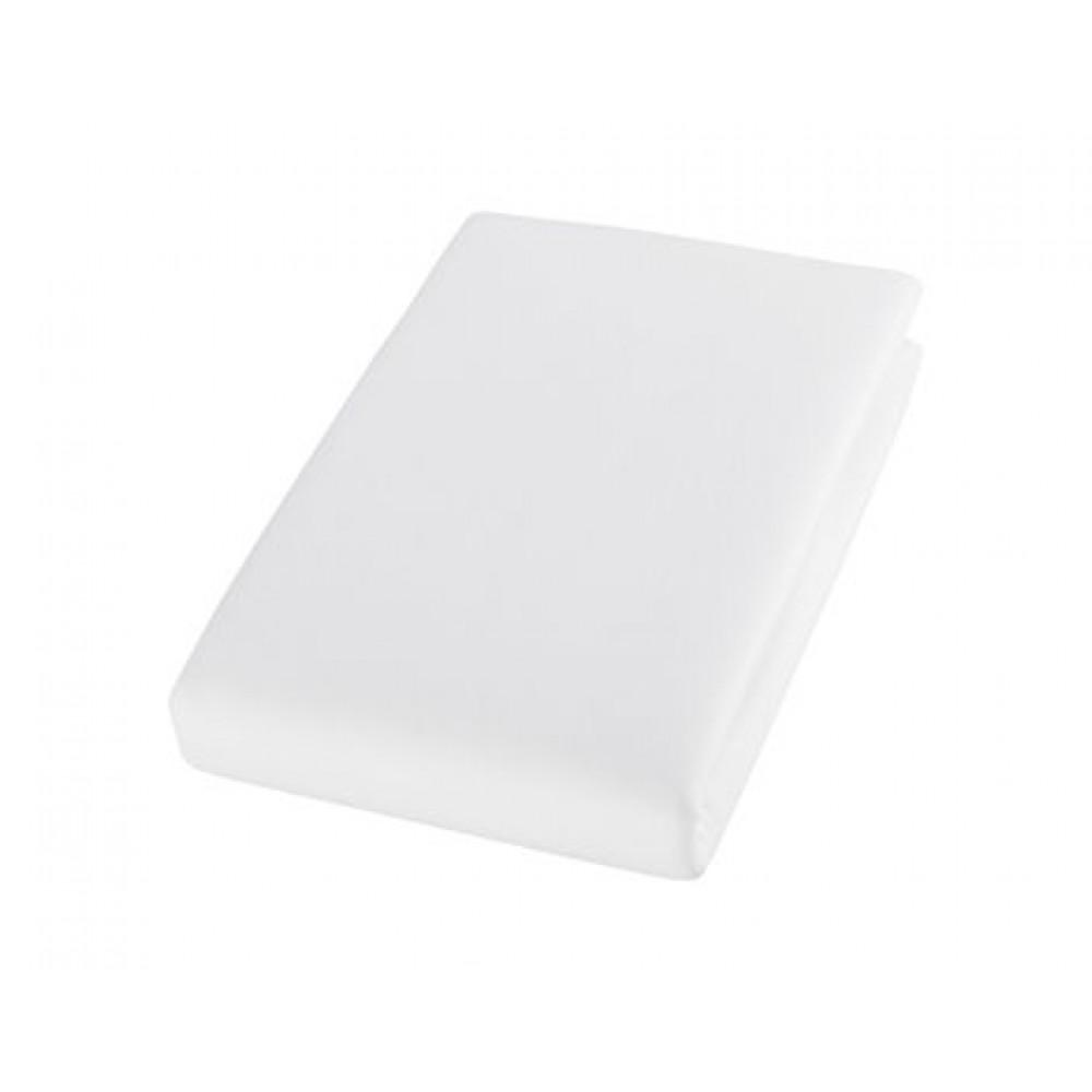 COTONEA - stræklagen - flere størrelser - hvid