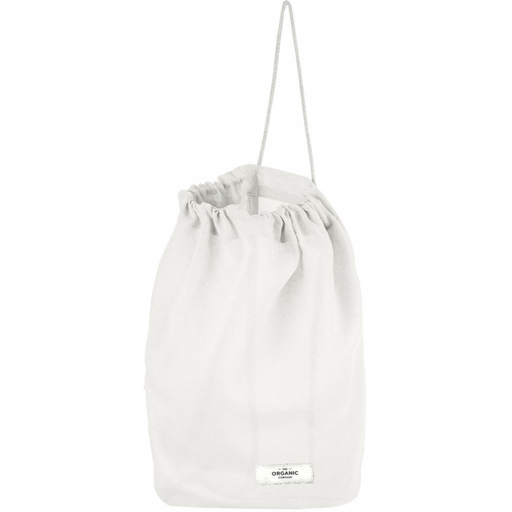 The Organic Company - brødpose - flere størrelser - white