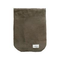 The Organic Company - brødpose - flere størrelser - clay