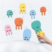 Quut - badelegetøj - vandmænd - 10 dele