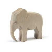 Ostheimer - stor elefant