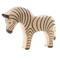 Ostheimer - stor zebra