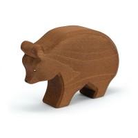 Ostheimer - stor brun bjørn