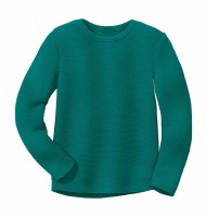Disana - left-knit-pullover - pacific