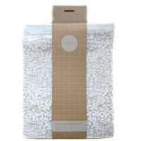 Haps Nordic - snack bag - 3 pak - 5000 ml. - terrazzo